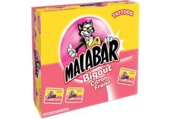 B.200 MALABAR BIGOUT CITRON-FRAISE