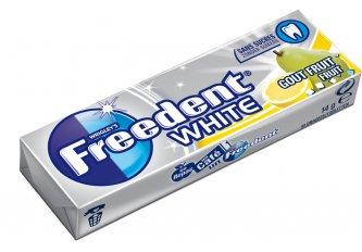 B.30 ET 10D FREEDENT WHITE FRUIT