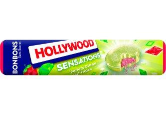 B.12 HOLLYWOOD SENSATION CITRON VERT / FRAISE