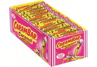 B.180 CARAMBARS CARAMEL