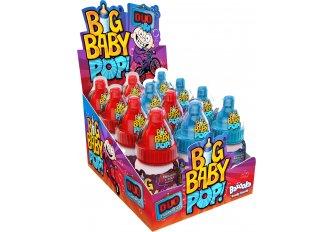 B.12 BIG BABY POP DUO