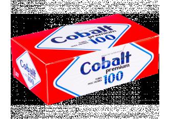 C.100 BOITE 100 TUBES PREMIUM COBALT
