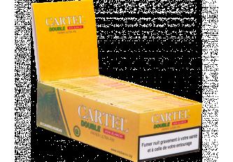 BTE 50 DOUBLE UNBLEACH CARTEL