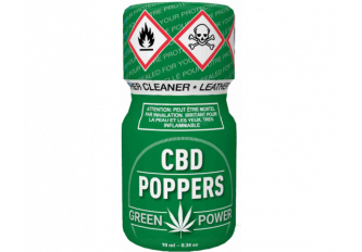 B.18 POPPERS GREEN POWER 10M
