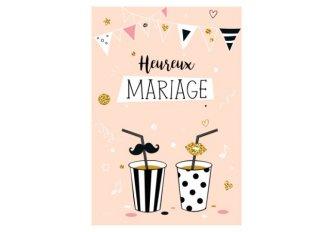 P.6 CARNET MARIAGE*