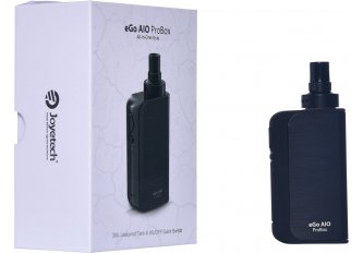 CIG. ELEC AIO BOX 2100 RUBBER BLACK