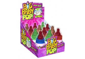 B.12 BIG BABY POP MEGASOUR