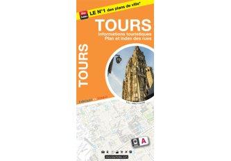 PLAN BLAY FOLDEX TOURS