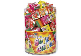 TUBO 100 SOFTI CUBES HITSCHLER