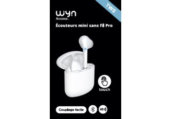 ECOUTEUR MINI BLUETOOTH PRO