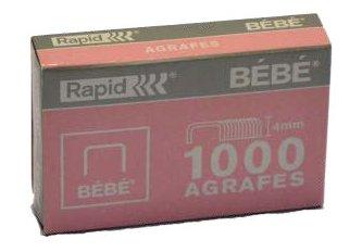 BTE 20 ET. 1000 AGRAFES 8/4 BB