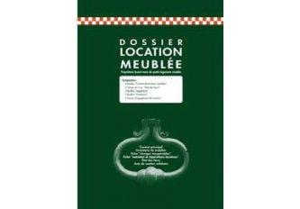 DOSSIER DE LOCATION MEUBLE
