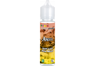 FL 50ML 50/50 ANGEL 0MG
