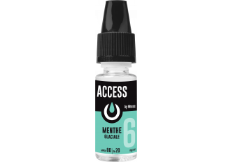 3xFL ACCESS MENTHE GLACIALE 6MG