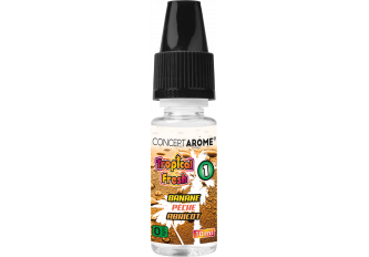 3x10ML TROPICAL FRESH N°1 0MG