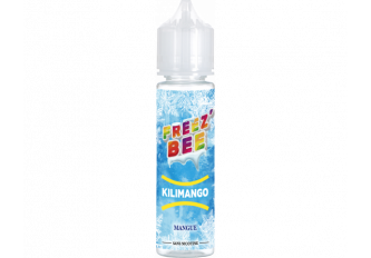 FL 50ML 50/50 FREEZ'BEE KILIMANGO 0MG