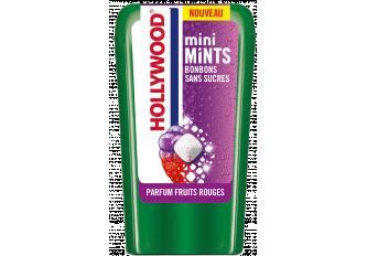 B.12 ETUIS MINI MINTS FRUITS ROUGES