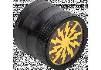 Boite BLACK MIX 4 parties 52x44mm