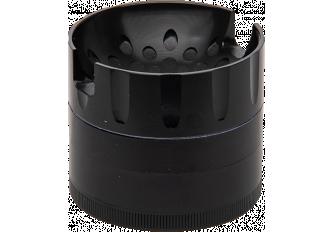 Boite BLACK 4parties 63x56mm