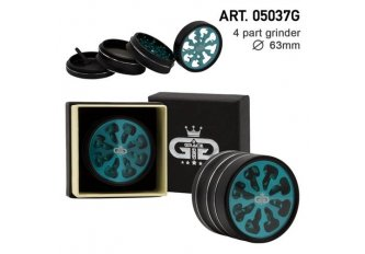 BTE 4PART 63MM BOX LUXE