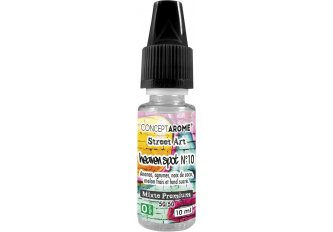 3x10ML HEAVEN SPOT N10 0MG