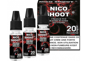 NICOSHOOT 10x3 10ML
