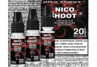 NICOSHOOT 20x3 10ML