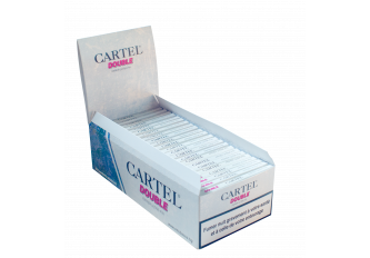 B.200 CAHIERS COURT CARTEL DOUBLE