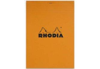 P.5 BLOC RHODIA A4 21X297