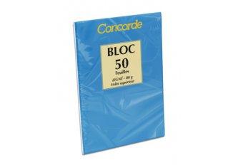 C. 10 BLOCS A LETTRE A4 LIGNES