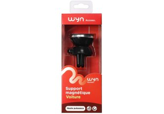 BLISTER SUPPORT VOITURE AIMANTE WYN