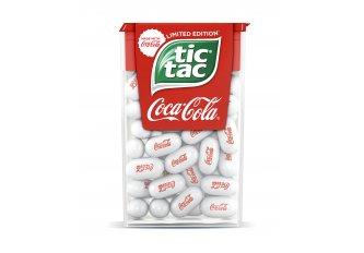 TICTAC 18G COCA COLA