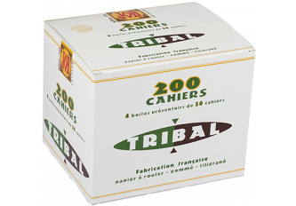 B.200 CAHIERS COURT JOB TRIBAL