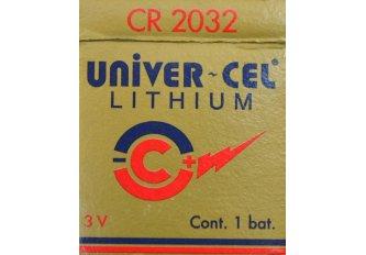 B.15 PILES LITHIUM CR2032