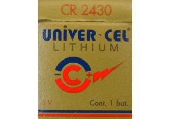 B.15 PILES LITHIUM CR2430