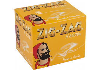 B.200 CAHIERS COURT ZIG ZAG 602bis