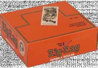 B.100 CAHIERS ZIG ZAG 125
