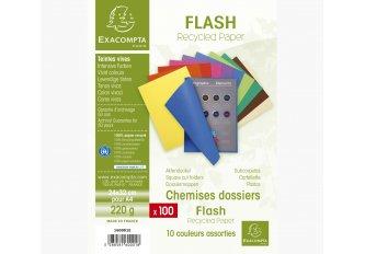 P.100 CHEMISES ASSORTIES FLASH